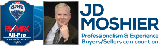 JD Moshier | REMAX All-Pro Lancaster, CA Real Estate
